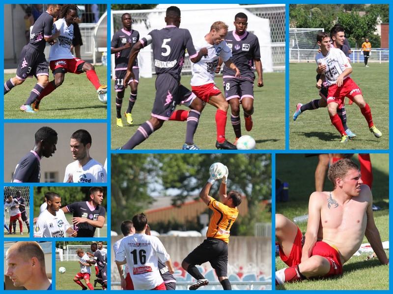 2013-Castelnau d'estretefonds Trophée du S-O Balma TFC 4-1