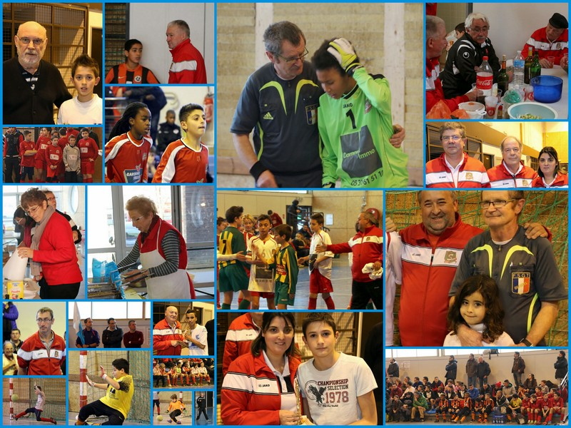 MONTAGE 2014 - 01 - 05 BSC U12-U13 Tournoi en salle - Copie