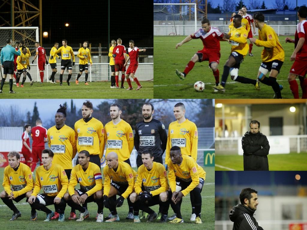 31-01-2014 Blagnac-Balma 2-1