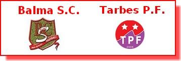 BALMA-TARBES